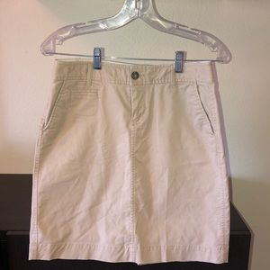 old navy perfect pencil skirt